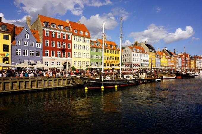 Когда лучше ехать в Данию