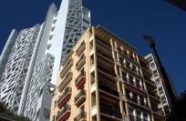 Апартаменты Monte Carlo Center 2