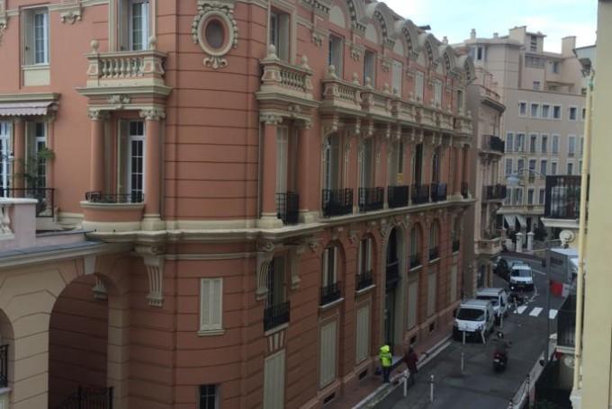 Апартаменты Riviera Apartment - Монте-Карло, Монако