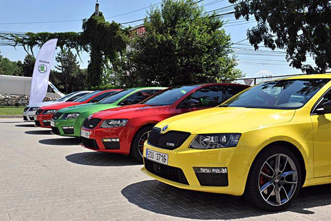 Аренда автомобиля в Словении
