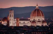 Флоренция, регион Тоскана