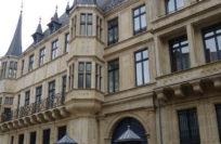 Отели Люксембурга