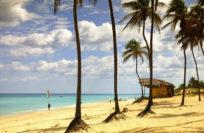 Погода на Кубе