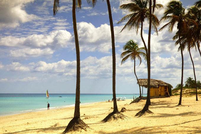 Погода на Кубе по месяцам