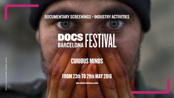 Фестиваль документальных фильмов DocsBarcelona