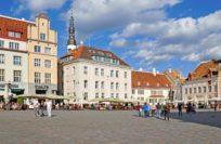Отели Эстонии
