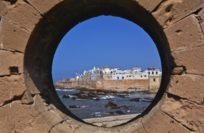 Марокко в октябре
