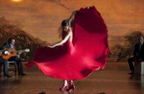Фестиваль музыки и танца в Гранаде