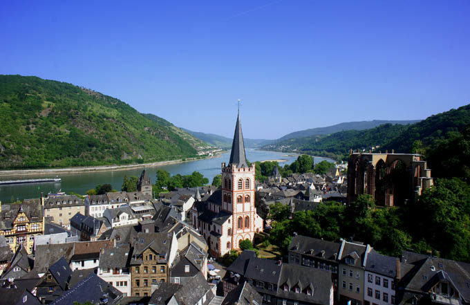 Где лучше отдыхать в Германии