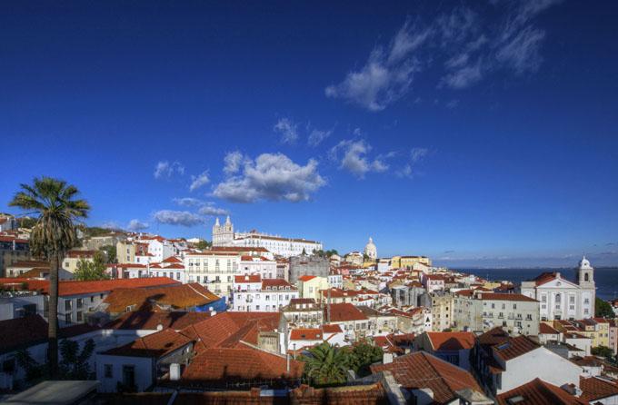 Португалия отдых на океане. Лучшие места, острова, карта курортов, фото. Цены и отзывы