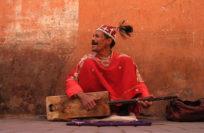 Марокко в декабре