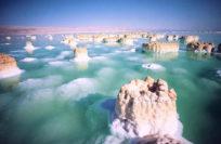 Отели Мертвого моря (Израиль)