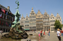 Отели Антверпена