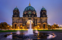 Отели Берлина