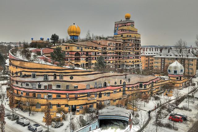 Отели Дармштадта