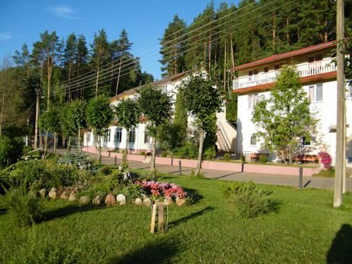 Отели Иньялины