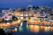 Отели Ираклиона, Крит