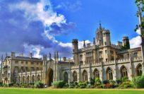 Отели Кембриджа