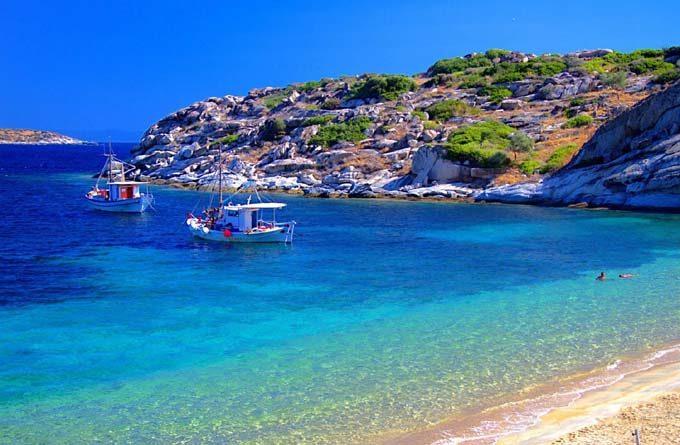 Отели Крита