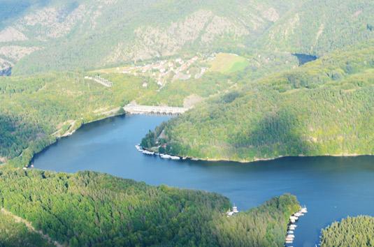 Отели Махова Озера
