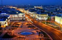 Отели Минской области