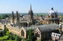 Отели Оксфорда