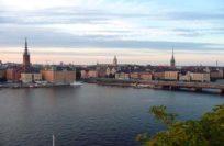 Отели Осло