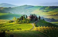 Отели Тосканы