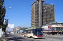 Авиабилеты в Луганск