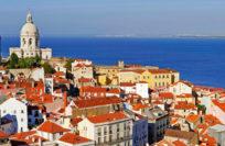 Отели Лиссабона