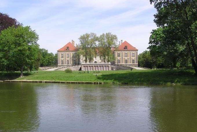 Отели Жаганя