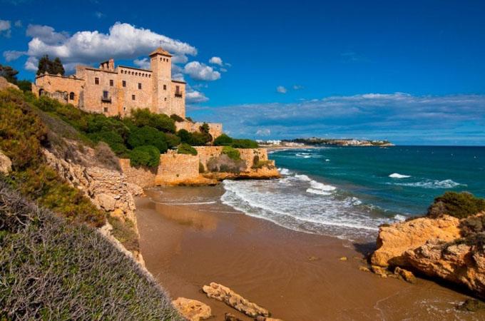Отели городов Испании