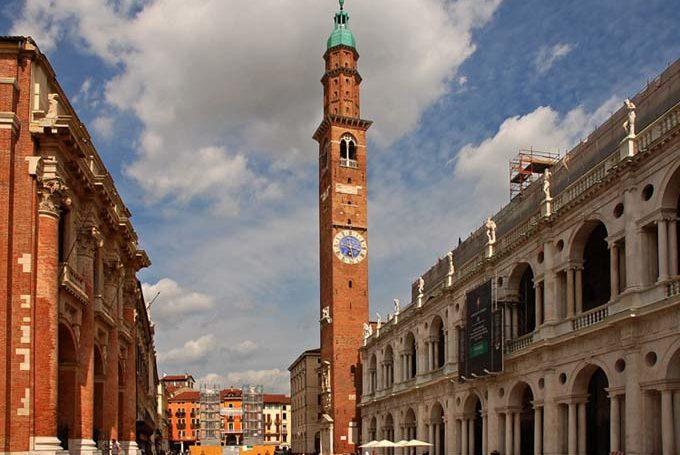 Отели городов Италии