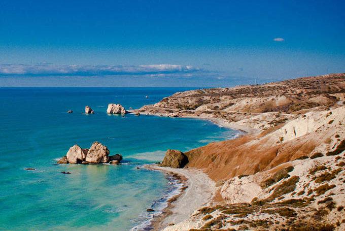 Отели городов Кипра