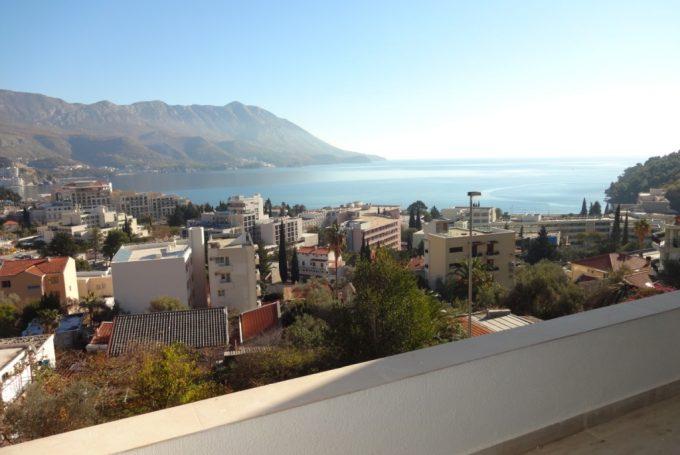 Аренда жилья в Черногории