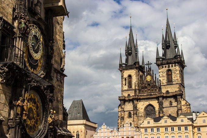 Что посмотреть в Праге самостоятельно