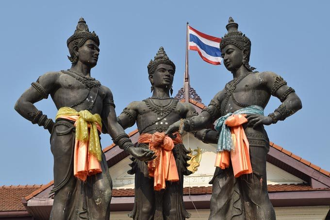 Сколько стоит поездка в Таиланд