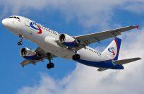 Авиакомпания Уральские авиалинии - официальный сайт