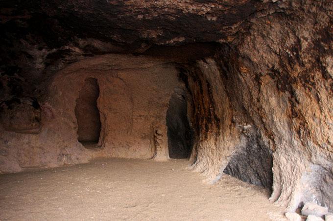 Пещера Пинтада