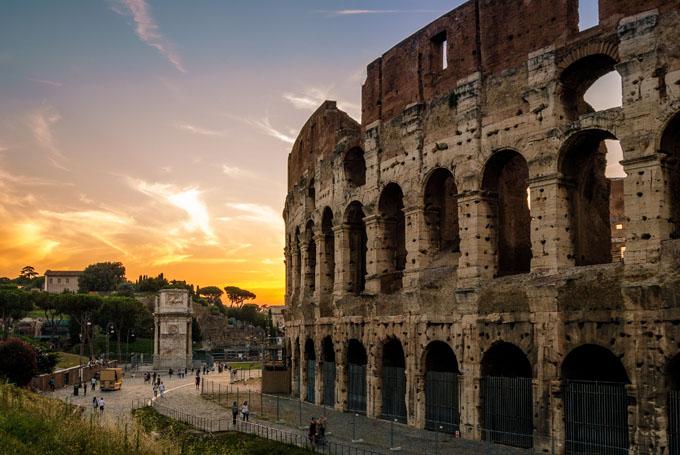 Экскурсионные туры в Италию в январе