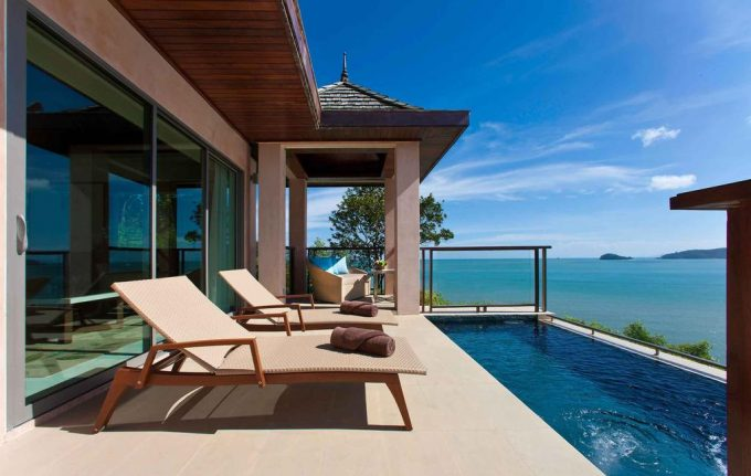 The Westin Siray Bay Resort отели