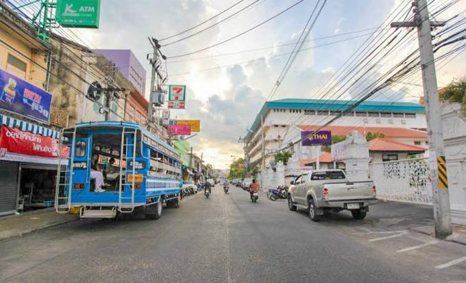 Как добраться до Пхукета из городов Таиланда