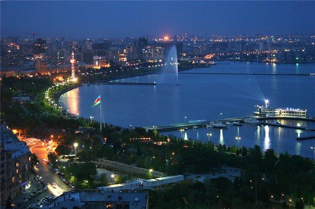 Об Азербайджане