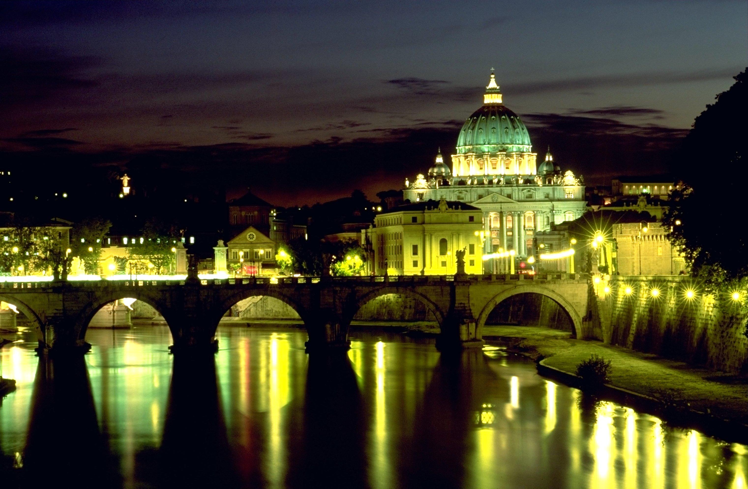 Базилика Св. Петра