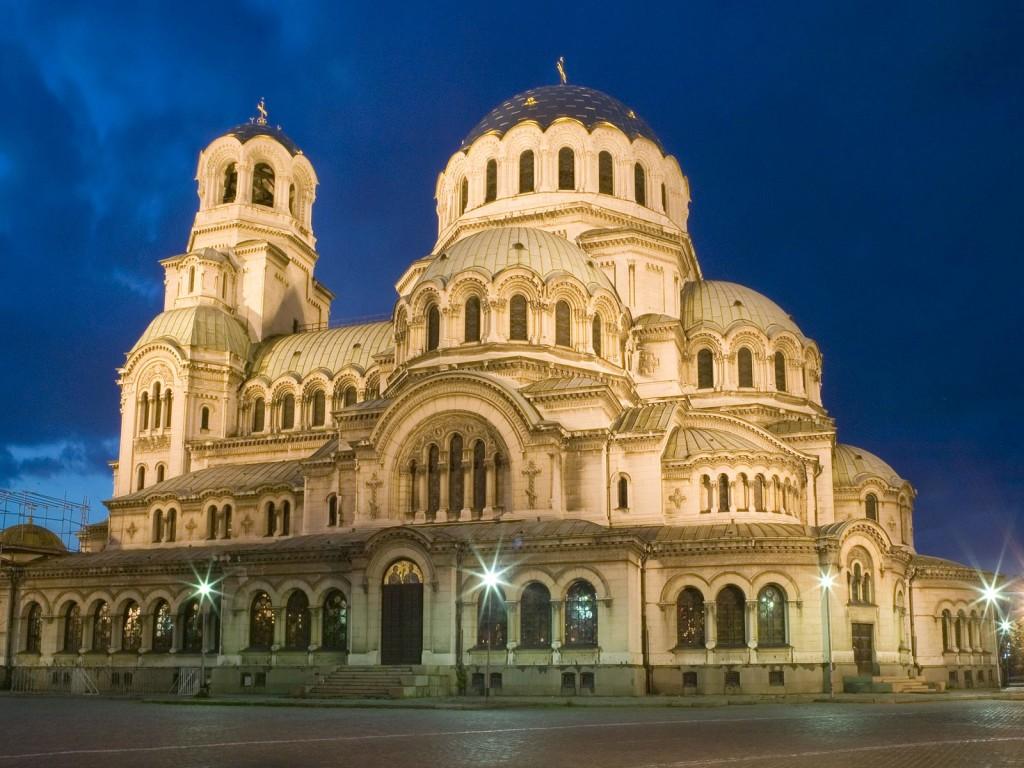 Болгария, собор