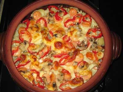 топ-10 болгарских традиционных блюд