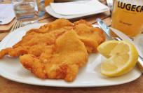 Кухня Австрии