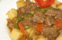 Кухня Венгрии