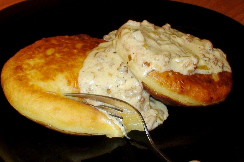 Кухня Литвы