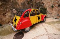 Прокат автомобиля в Испании